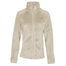 The North Face Osito 2 Womens Jacket, Vintage White, 256