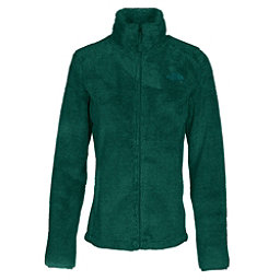 The North Face Osito 2 Womens Jacket, Botanical Garden Green, 256