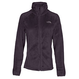 The North Face Osito 2 Womens Jacket, Galaxy Purple, 256