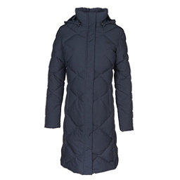 The North Face Miss Metro Parka Womens Jacket, Urban Navy, 256
