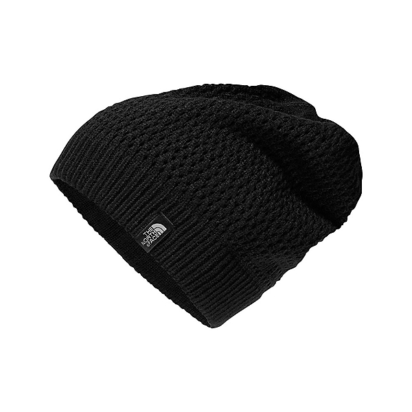 The North Face Shinsky Beanie Kids Hat, TNF Black, 600