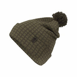 The North Face Ski Tuke V Hat, New Taupe Green, 256