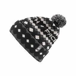 The North Face Ski Tuke V Hat, TNF Black, 256