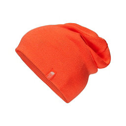 The North Face Everyday Beanie, Nasturtium Orange, 256