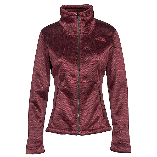 The North Face Apex Chromium Thermal Womens Soft Shell Jacket (Previous Season), , 600