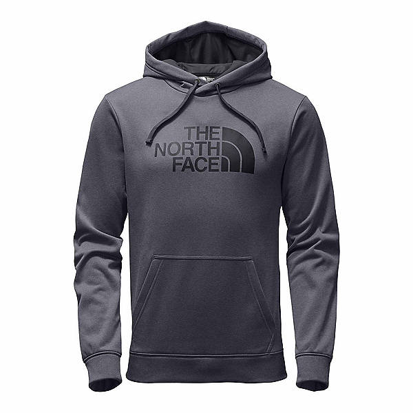 The North Face Surgent Half Dome Pullover Mens Hoodie, , 600