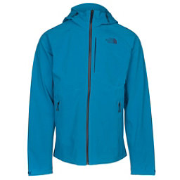 The North Face Apex Flex GTX Mens Shell Ski Jacket, Brilliant Blue, 256