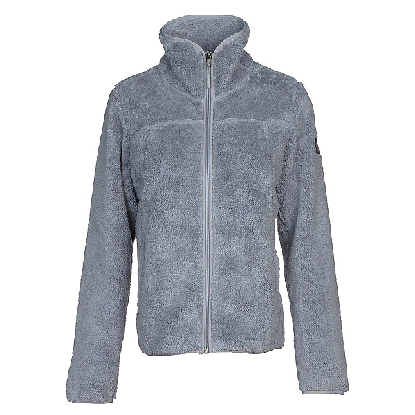 The North Face Campshire Full Zip Womens Jacket (Previous Season), , 600