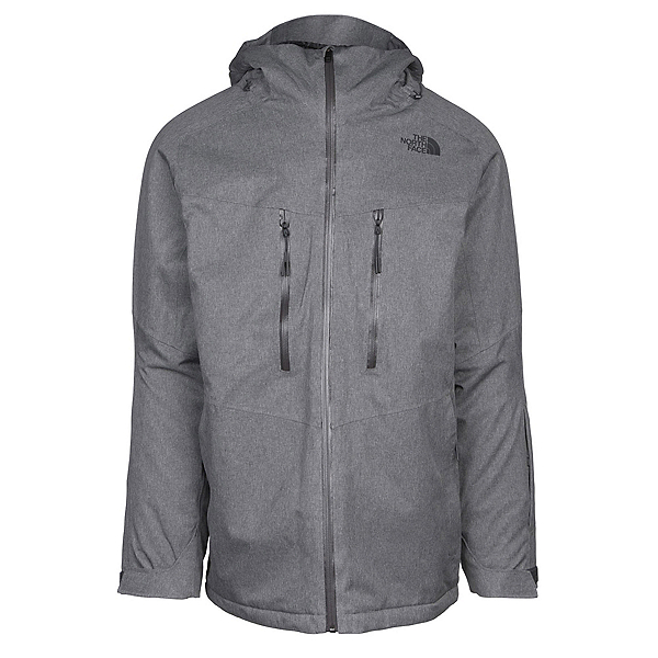 north face chakal
