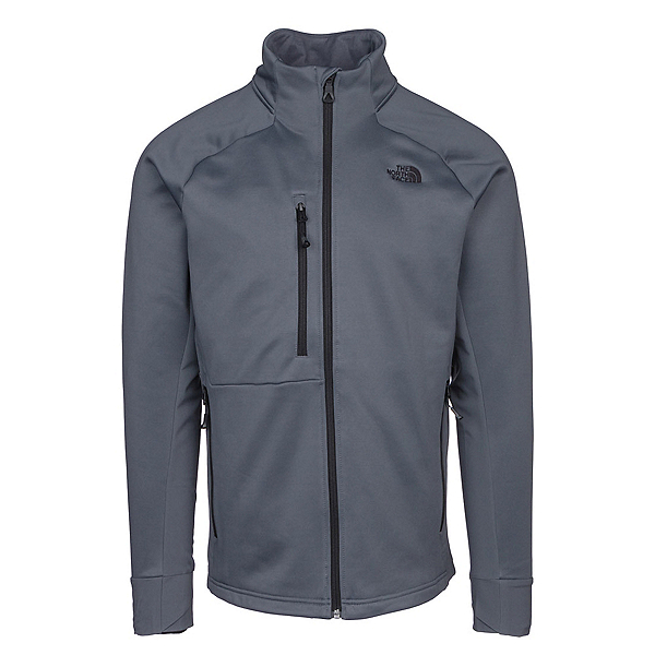 The North Face Powder Guide Mens Mid Layer (Previous Season), , 600