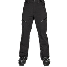 The North Face Chakal Mens Ski Pants, TNF Black, 256