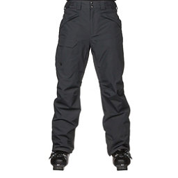 The North Face Freedom Insulated Mens Ski Pants, Asphalt Grey, 256