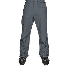 The North Face Freedom Mens Ski Pants, Turbulence Grey, 256