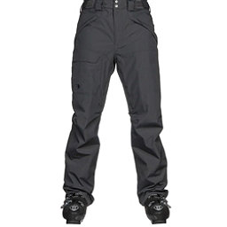 The North Face Freedom Mens Ski Pants, Asphalt Grey, 256