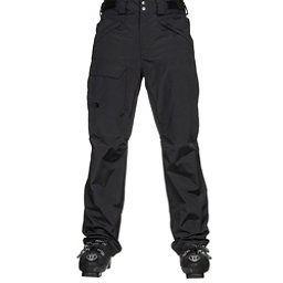 The North Face Freedom Mens Ski Pants, TNF Black, 256