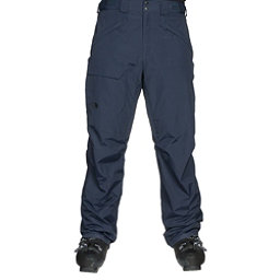 The North Face Freedom Mens Ski Pants, Urban Navy, 256