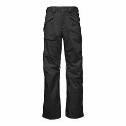 The North Face Freedom Short Mens Ski Pants, TNF Black, 256