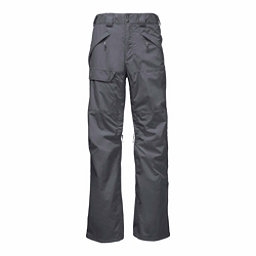 The North Face Freedom Long Mens Ski Pants, Asphalt Grey, 256