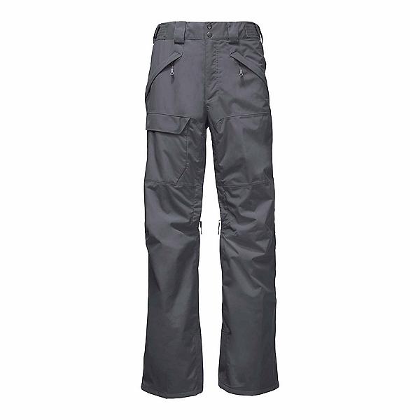 The North Face Freedom Long Mens Ski Pants, Asphalt Grey, 600