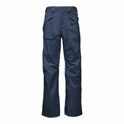 The North Face Freedom Long Mens Ski Pants, Shady Blue, 256