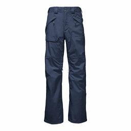 The North Face Freedom Long Mens Ski Pants, Shady Blue, 256