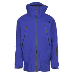 The North Face Purist Triclimate Mens Insulated Ski Jacket, Inauguration Blue, 256