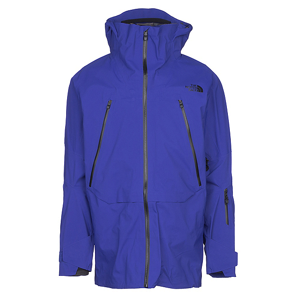 The North Face Purist Triclimate Mens Insulated Ski Jacket, , 600
