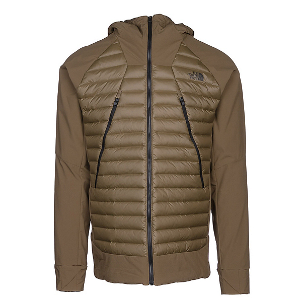 The North Face Unlimited Mens Jacket, Military Olive, 600