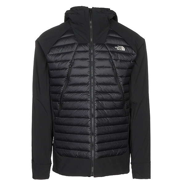 The North Face Unlimited Mens Jacket, TNF Black, 600