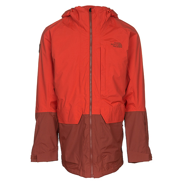 The North Face Repko Mens Insulated Ski Jacket (Previous Season), , 600