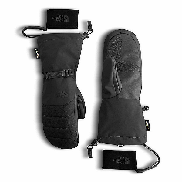 The North Face GORE-TEX Montana Mittens, , 600
