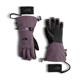 The North Face GORE-TEX Montana Womens Gloves, Black Plum, 256