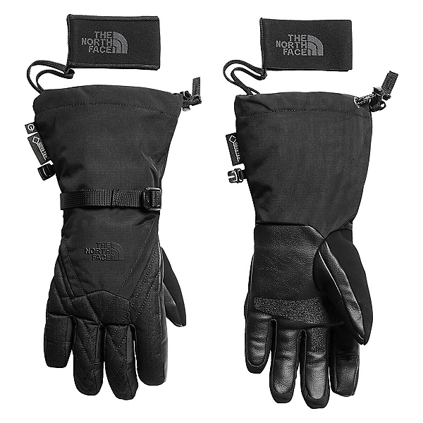 The North Face Montana GORE-TEX Womens Gloves (Previous Season), , 600