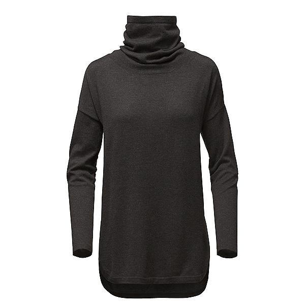 The North Face Woodland Tunic Womens Sweater, , 600
