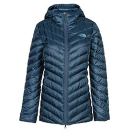 The North Face Trevail Parka Womens Jacket, Ink Blue, 256
