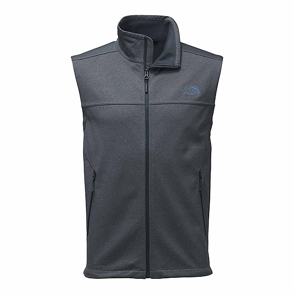 The North Face Apex Canyonwall Mens Vest, , 600