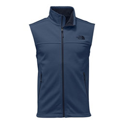 The North Face Apex Canyonwall Mens Vest, Shady Blue-Shady Blue, 256