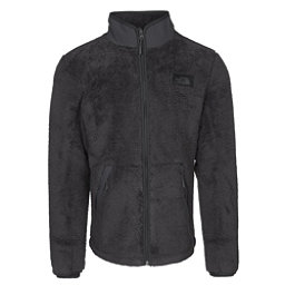 The North Face Campshire Full Zip Mens Jacket, Asphalt Grey, 256