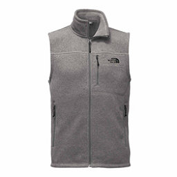 The North Face Gordon Lyons Mens Vest, TNF Medium Grey Heather, 256