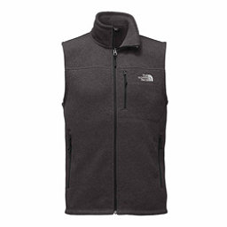 The North Face Gordon Lyons Mens Vest, TNF Black Heather, 256