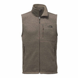 The North Face Gordon Lyons Mens Vest, Falcon Brown Heather, 256