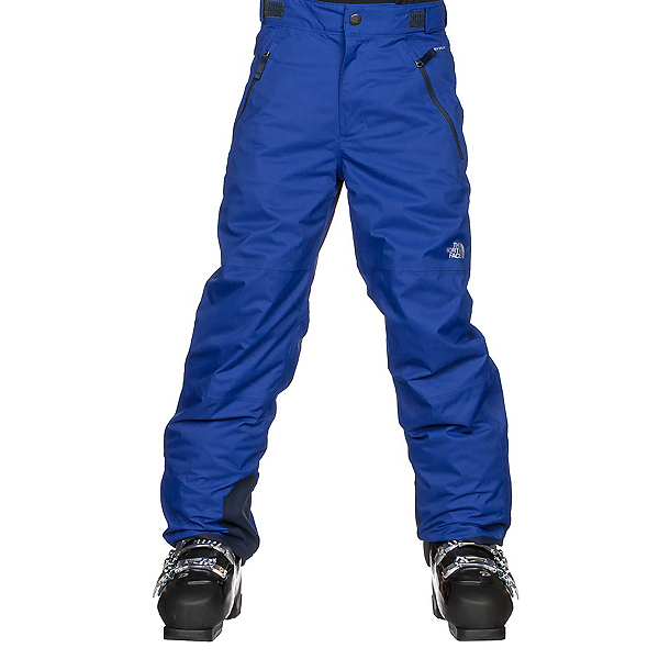 The North Face Freedom Insulated Kids Ski Pants (Previous Season), , 600