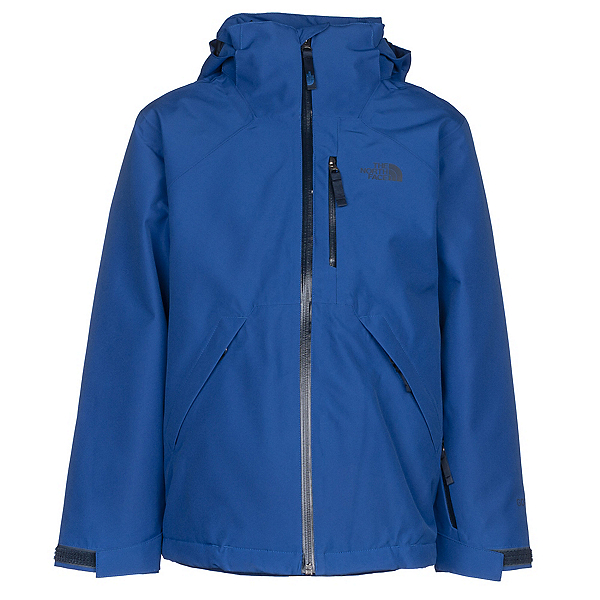 The North Face Fresh Tracks Triclimate Boys Ski Jacket, , 600