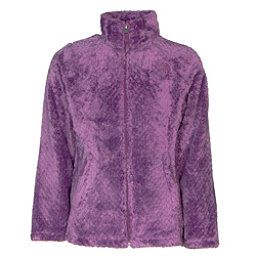 The North Face Osolita Girls Jacket, Bellflower Purple Heather, 256