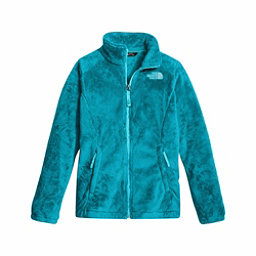 The North Face Osolita Girls Jacket, Algiers Blue, 256