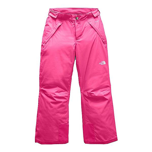 The North Face Freedom Insulated Girls Ski Pants (Previous Season) 2020, , 600