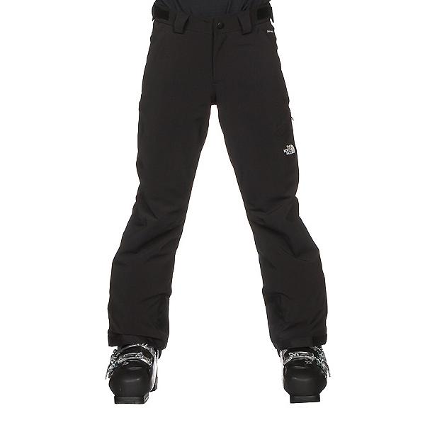 The North Face Powdance Girls Ski Pants (Previous Season), , 600