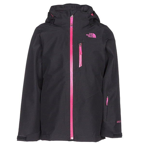 7d51191f1ce5 The North Face Fresh Tracks Triclimate Girls Ski Jacket 2018