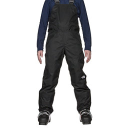 The North Face Arctic Bib Girls Ski Pants, TNF Black, 256