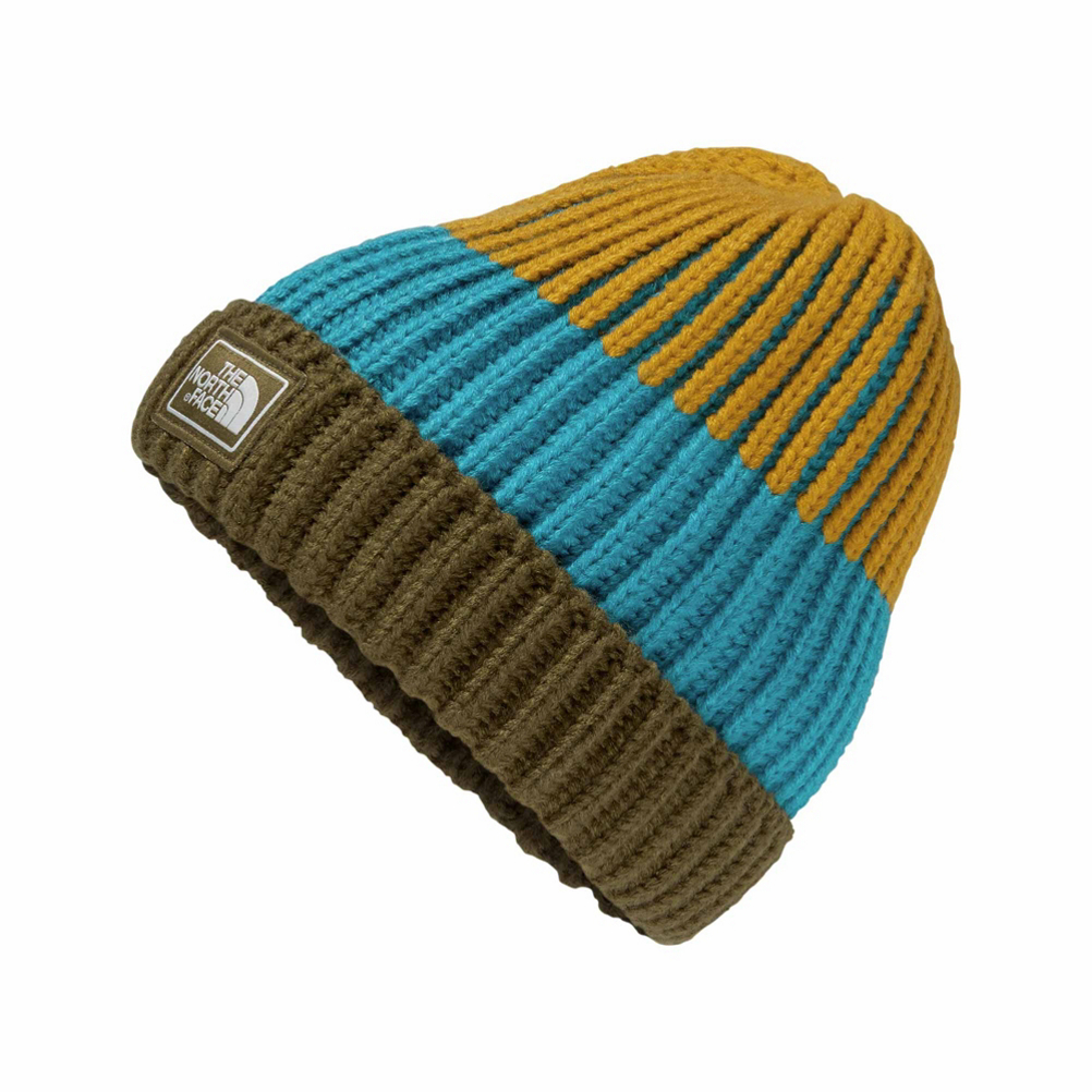 a1eeb29f0 The North Face - Chunky Pom Kids Hat